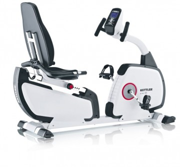 poza Bicicleta exercitii recumbent KETTLER GIRO R