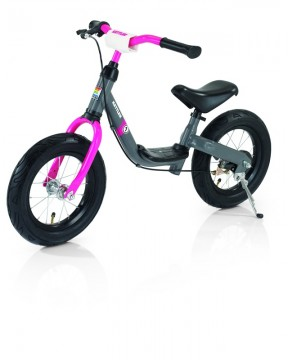 poza Bicicleta copii Kettler RUN AIR GIRL 12.5