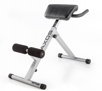 poza AXOS BACK TRAINER
