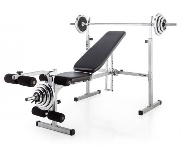 poza AXOS WEIGHT BENCH