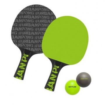 poza Set palete tenis de masa URBANPONG
