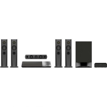 poza Sony Sistem Home Cinema Blu-ray 3D BDV-N7200WB