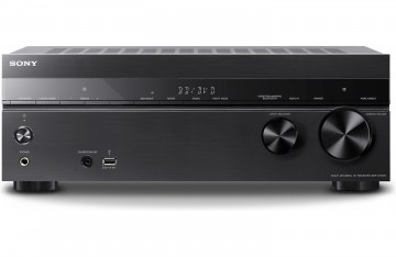 poza Sony Receptor AV Home Cinema STR-DH770