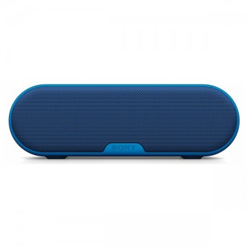 poza Boxa portabila SONY SRS-XB2L, Bluetooth 3.0, Wireless, NFC,rosu