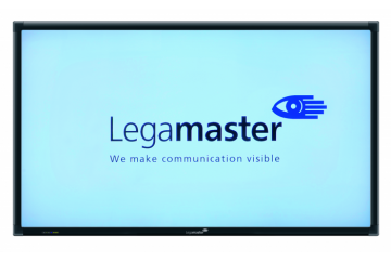 poza Legamaster Monitor interactiv PROFESSIONAL e-Screen 46  EMD white
