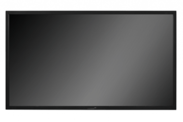 poza Legamaster Monitor interactiv 46   e-Screen PTX-4600 black
