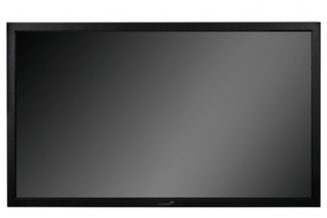 poza Legamaster Monitor interactiv 65   e-Screen PTX-6500 black