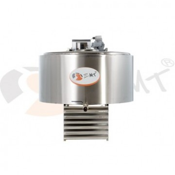 poza Tanc de racire INOX capacitate 200 litri - 380 V