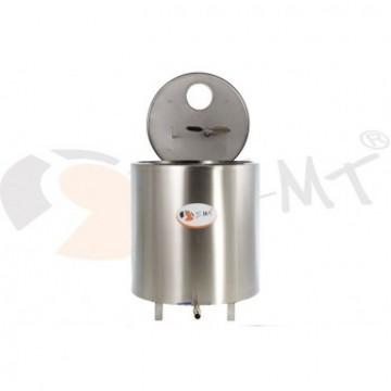 poza Tanc de racire INOX capacitate 600 litri - 230 V