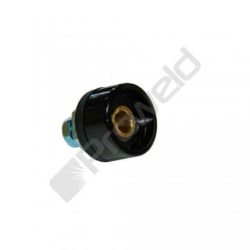 poza ProWeld QC-01-25P - Mufa panou 25mm