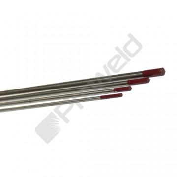 poza ProWeld - Electrod Tungsten rosu 1.6 mm