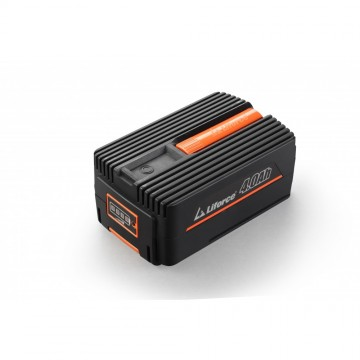 poza Acumulator Li-Ion Samsung SDI Liforce EP40 (4.0Ah/40V)