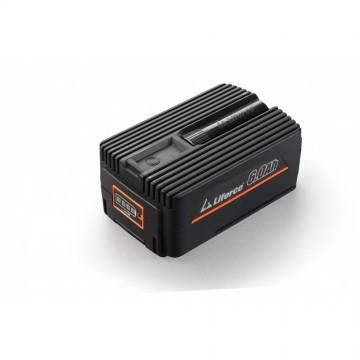 poza Acumulator Li-Ion Samsung SDI Liforce EP60 (6.0Ah/40V)