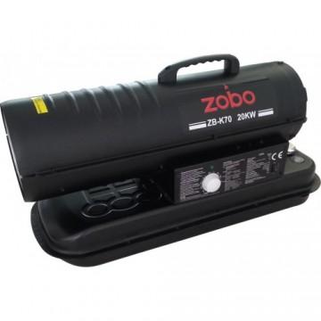 poza Zobo ZB-K70 - Tun de aer cald 20KW