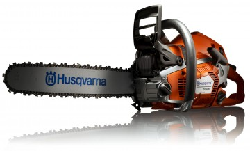 poza Motoferastrau Husqvarna 550 XP, 966648135