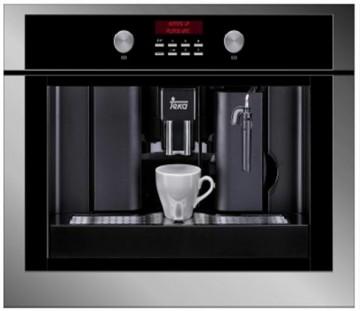 poza Espressor Incorporabil Teka CML 45 Rezervor 18 L 30 programe Cafea boabe 200g