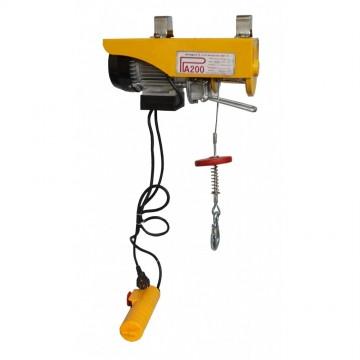poza Electro palan Stager PA200