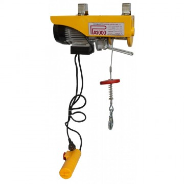 poza Electro palan Stager PA1000