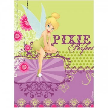 poza Covor copii Tinkerbell model 991 160x230 cm Disney