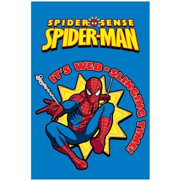poza Covor copii Spiderman model 951 140x200 cm Disney