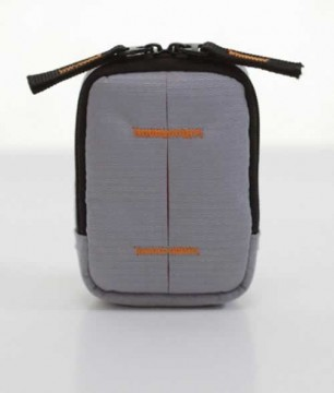 poza BRAUN  VULCAN 200 GREY/ORANGE