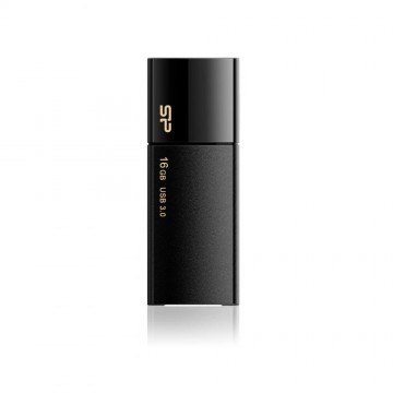 poza Silicon Power USB  3.0,Blaze B05 16GB,Blackᅢツᅡᅠ