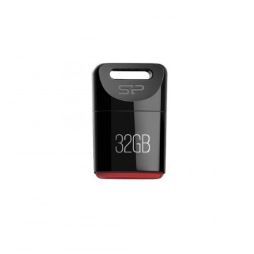 poza SP USB  2.0 Touch T06 32GB,Black