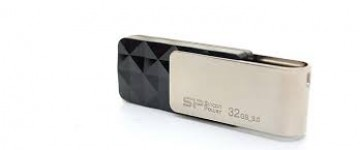 poza SP USB 3.0 Blaze B30  32GB