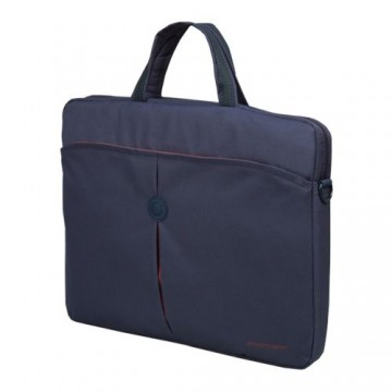 poza Continent CC-01 LAPTOP BAG BLUE