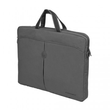 poza Continent CC-01 LAPTOP BAG GREY