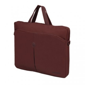 poza Continent CC-01 LAPTOP BAG RED