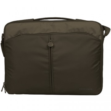 poza Continent CC-02 v.2 Chocolate LAPTOP BAG