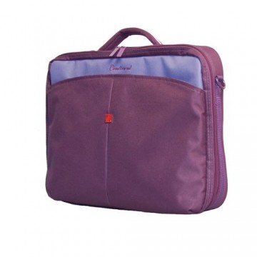 poza Continent CC-02 VIOLET LAPTOP BAG