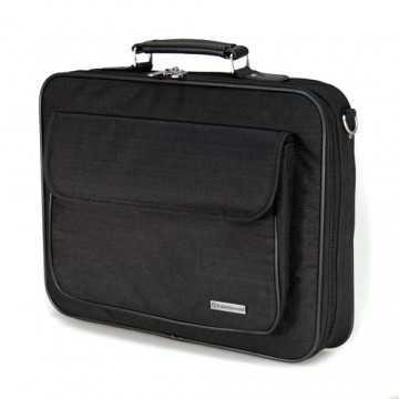 poza Continent CC-03 LAPTOP BAG BLACK