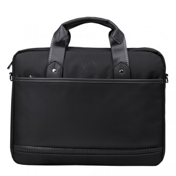 poza Continent  15 inch -16 inch  LAPTOB BAG Black