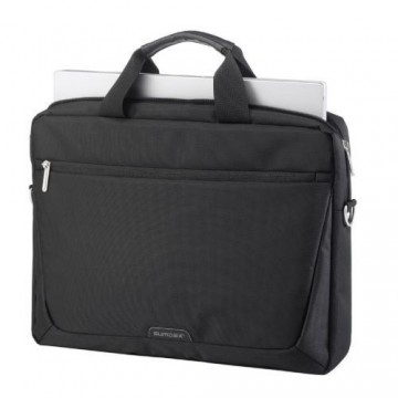 poza Sumdex Notebook case 15 inch -16 inch  PON-111 BLACK