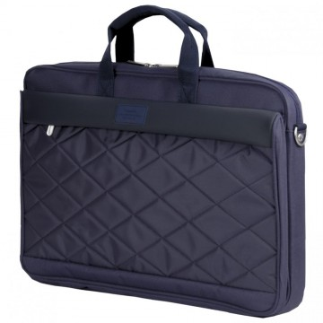 poza Sumdex  Notebook case 15.6   navy