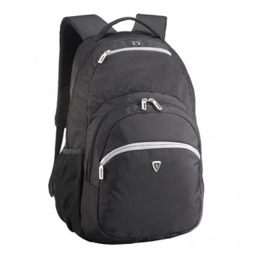 poza Sumdex  Notebook backpack 15.6  Black