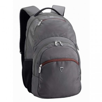 poza Sumdex  Notebook backpack 15.6  grey