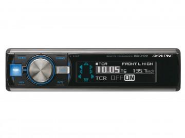 poza Alpine RUX-C800 Procesor de sunet