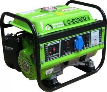 poza Generator monofazat Greenfield G-EC1200 1,1kva