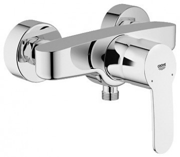 poza Baterie cada si dus GROHE Eurostyle Cosmopolitan 33590002 Crom Baterie DUS