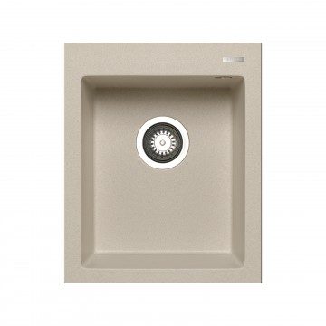 Chiuveta granit Pyramis ISTROS - Beige 410mm*500mm Pyramis 070043311