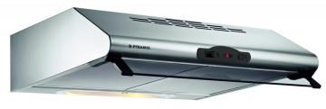 poza Hota Clasica ES1 Inox 1 motor -60cm- Pyramis 065001401