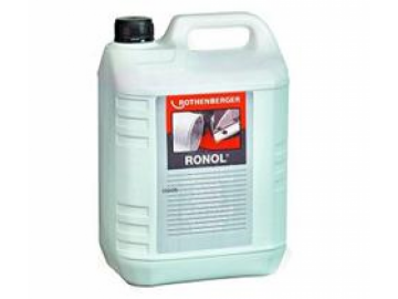 poza Ulei de filetat 5 l RONOL mineral Rothenberger 65010
