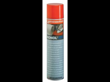 poza Ulei de filetat sintetic spray RONOL SYN Rothenberger 65013