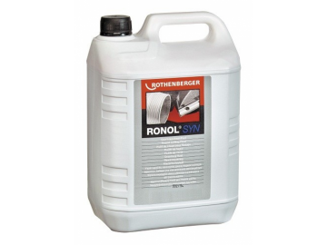 poza Ulei de filetat sintetic 5 l RONOL SYN Rothenberger 65015