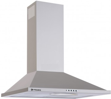 poza Hota decorativa Pyramis SQUARE CHIMNEY SLIM Pyramis 2240