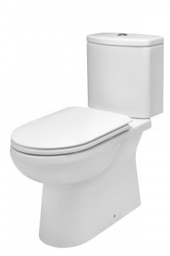 poza Vas de toaleta Pyramis MILITOS