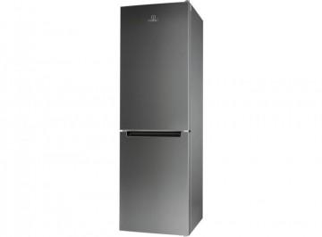 poza Combina frigorifica INDESIT LR9 S1Q F X Clasa A+ Capacitate 368 l H 200 cm Inox